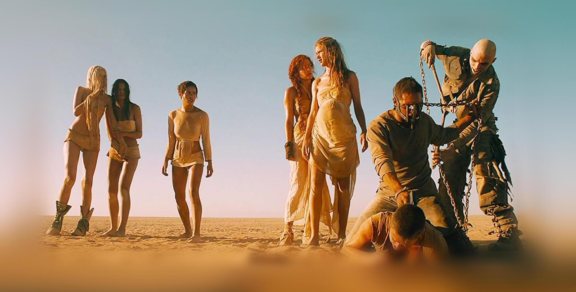 8部跟《流浪地球》一样硬核的末日科幻片,你看过几部?