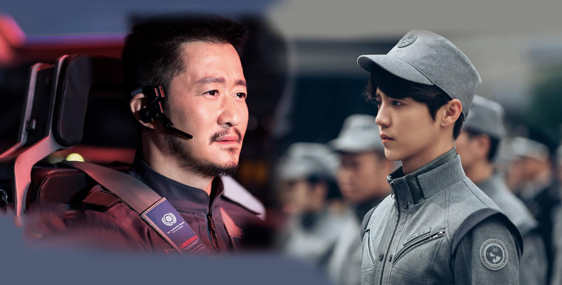 《上海堡垒》扑街,吴京却依然为它加油,中国科幻电影有多难走?
